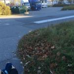 lastbil fordonsjakt förskola yngre barn