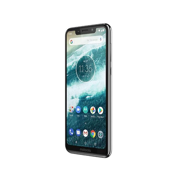 Celular Motorola One 64gb Ds 4g Blanco Alkosto Tienda Online