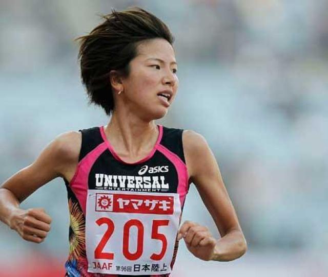 Hitomi Niiya Getty Images