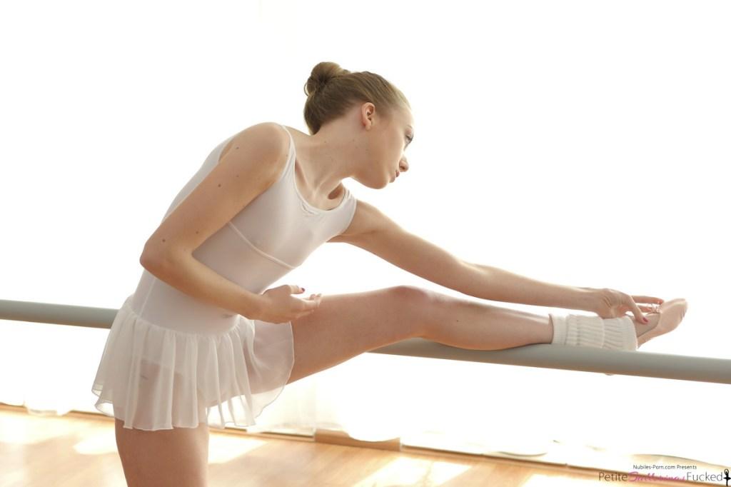 Watch Full Scene Petite Ballerinas Fucked