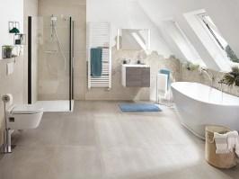Moderne Badezimmer Ohne Badewanne