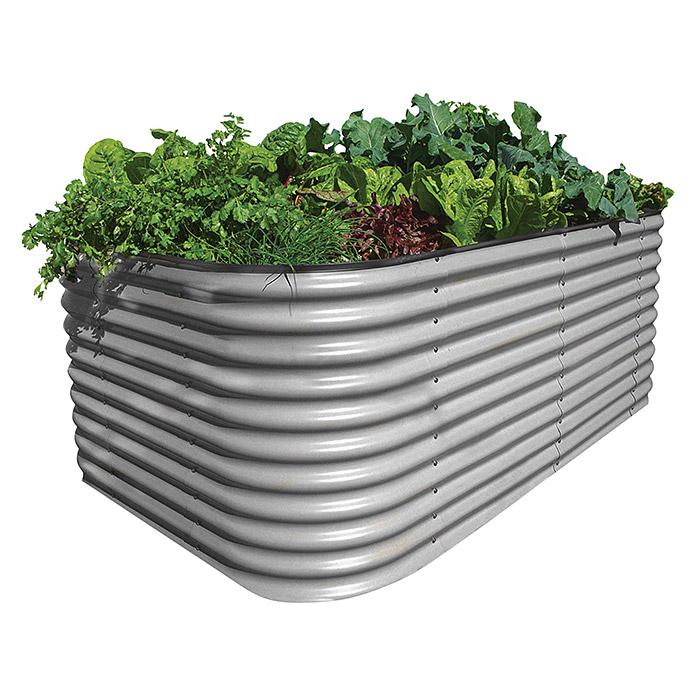 Raised Vegetable Garden Bunnings