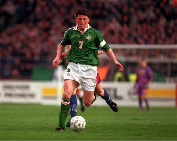 Image result for andy townsend ireland