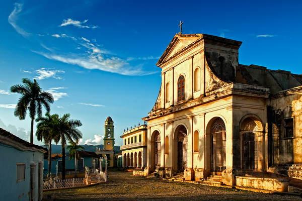 Las Mejores Atracciones Tursticas Que Ver En Trinidad Cuba
