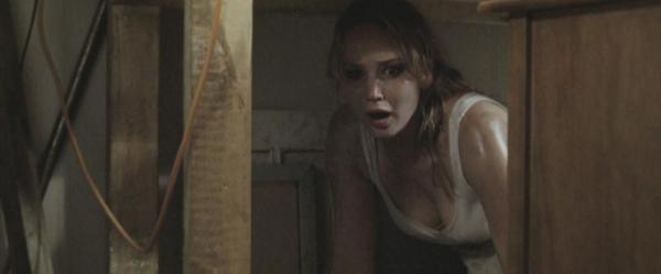 Jennifer Lawrence in Darren Aronofsky's mother!