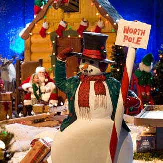 Free Bass Pro Shops Santa Photo  Wonderland