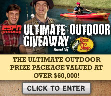 Ultimate Outdoor Giveaway