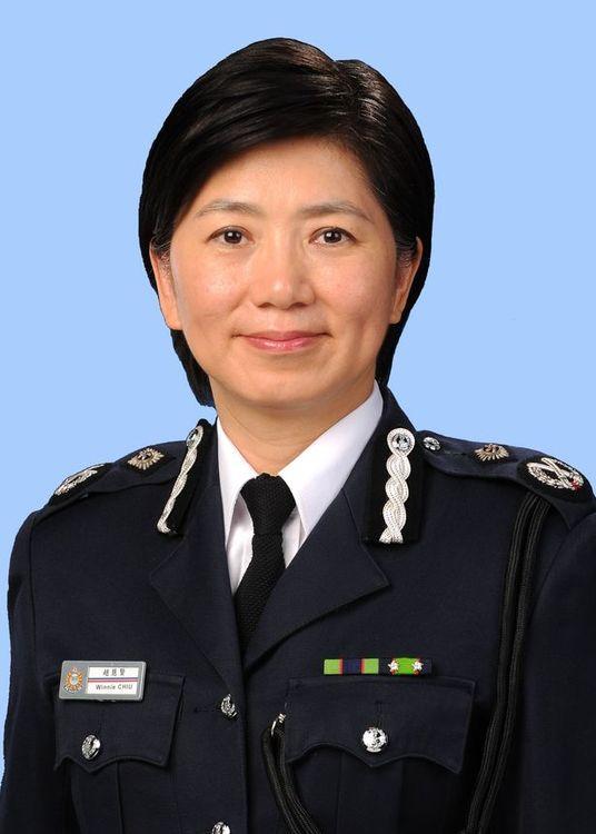 趙慧賢獲委任警務處副處長 | 政事 | 巴士的報