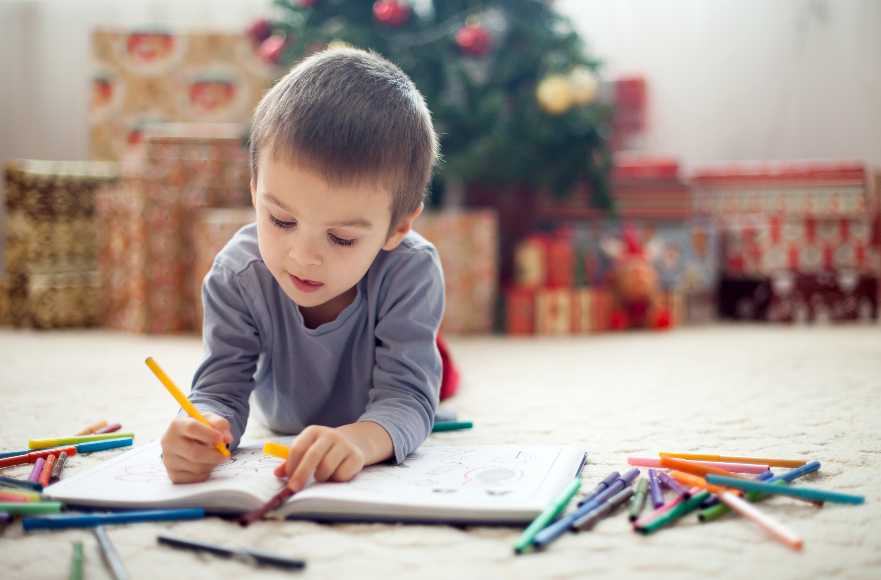 How Much Does It Benefit A Child To Delay Kindergarten Entry For A Year