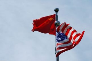 China Warns U.S. It May Detain Americans Over Prosecutions of Chinese Scholars