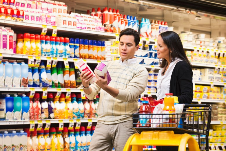 Image result for food shopping