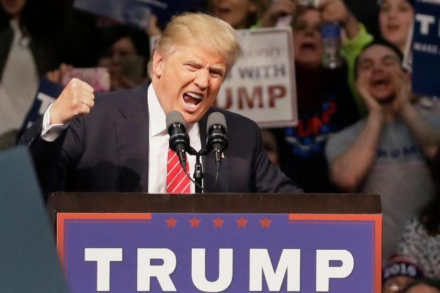 Donald Trump Snubs Conservative Political Action Conference   Politics   US  News