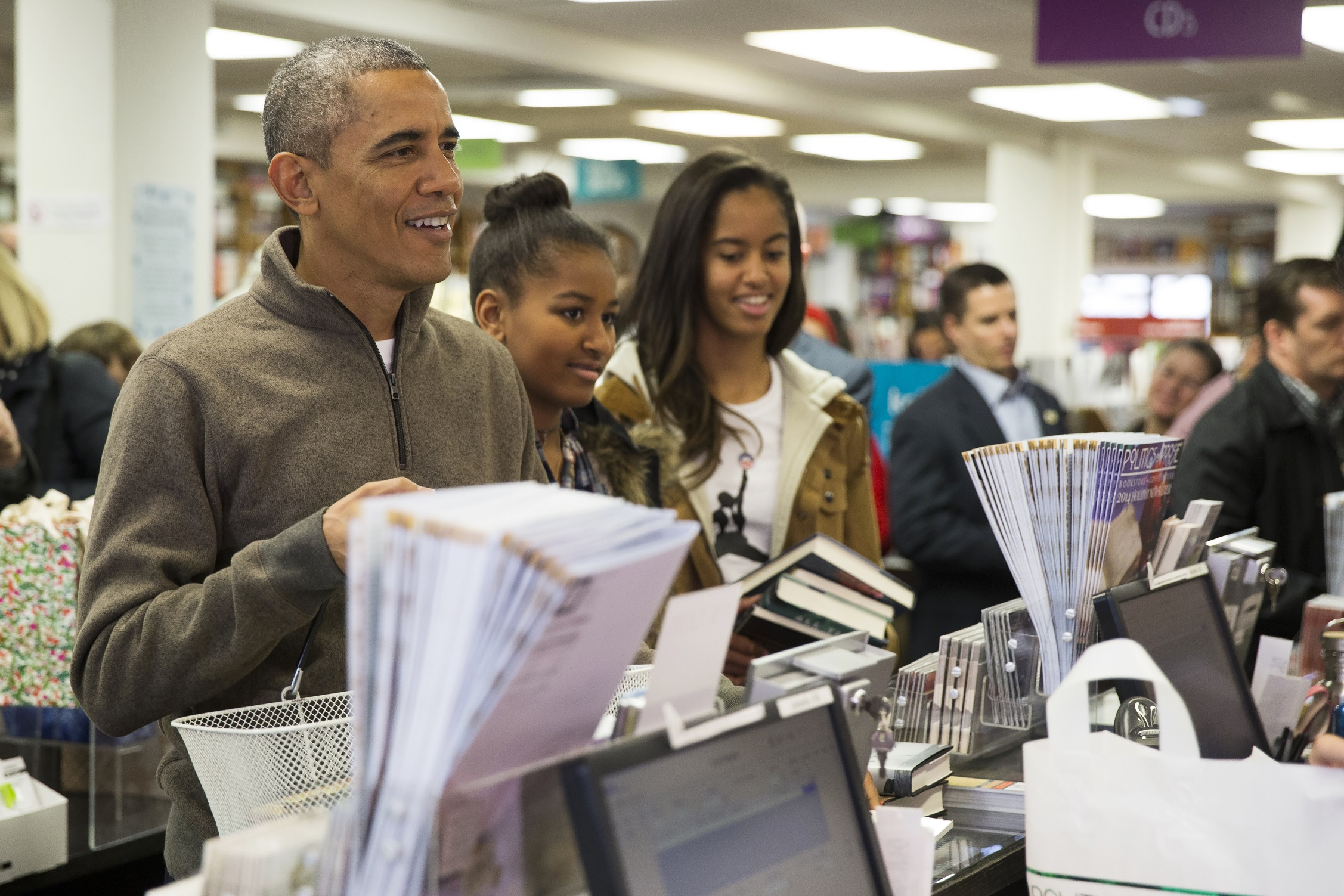 Here S What President Obama Is Reading This Summer