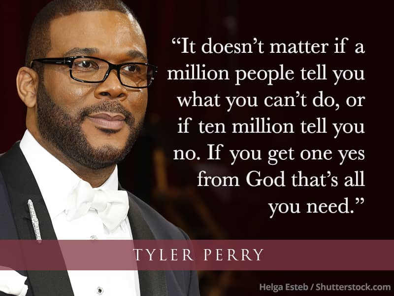 Famous Christian Quotes From Hollywood Beliefnet