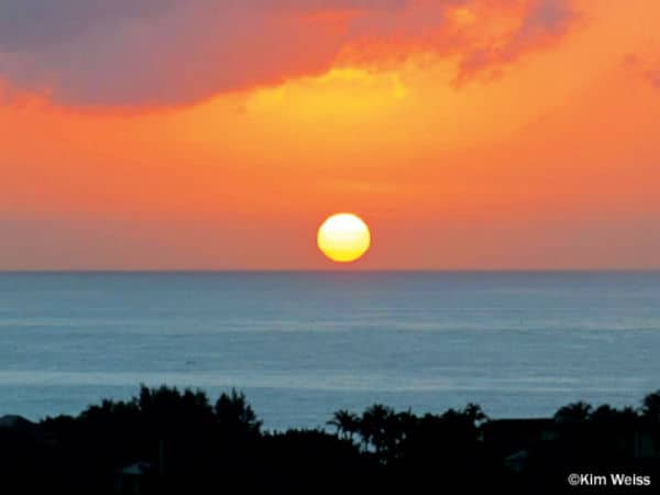 Sunrise Sunset By Kim Weiss L Inspirational Photos L