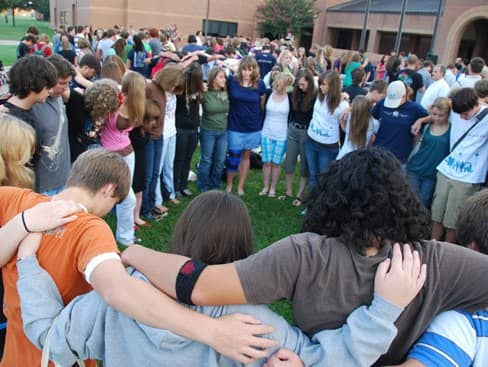 Are US Colleges Hostile To Christian Students Beliefnet
