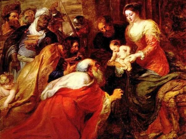 Did Three Kings Really Visit The Baby Jesus Beliefnet