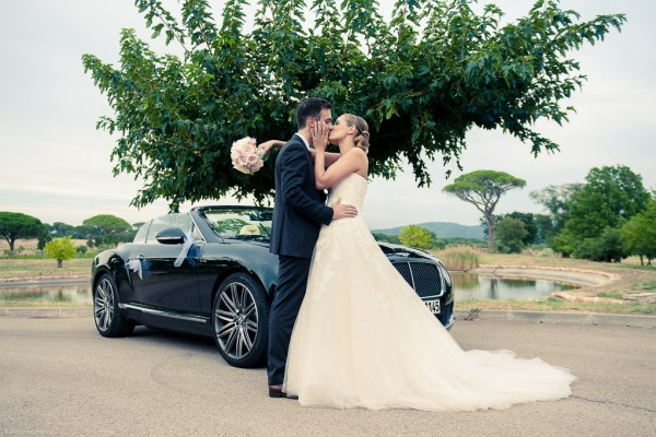 Photographe Mariage à Sisteron