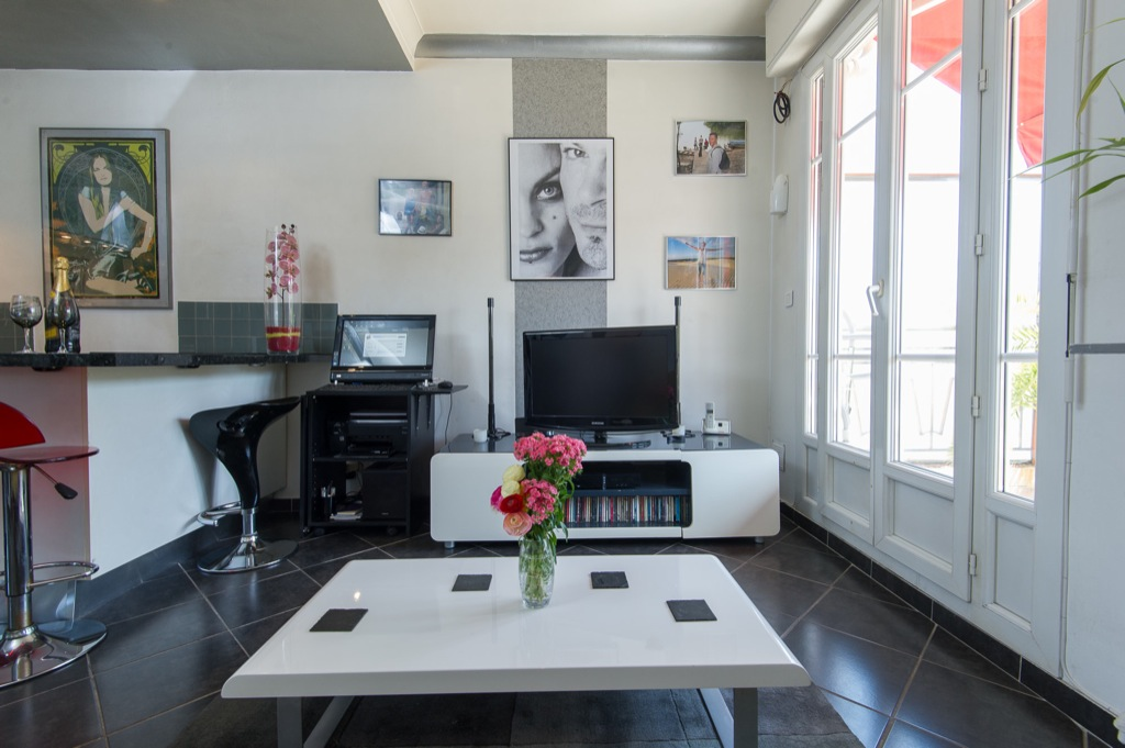 photographe immobilier - shooting photo appartement - salon