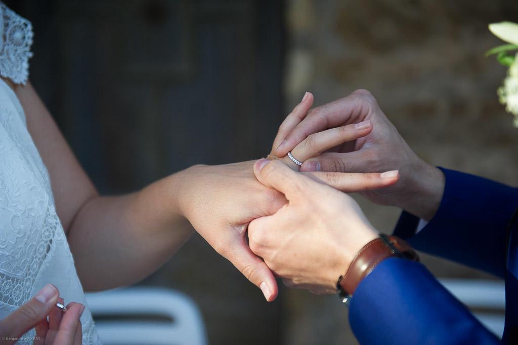 The passage of alliances