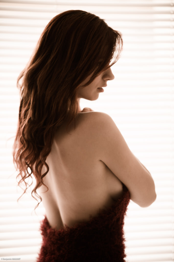Boudoir Lingerie Intimacy Sensualité photo shoot