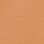 Potters Clay 1221 Exterior Stain