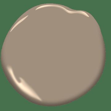 Mesa Verde Tan AC 33 Benjamin Moore