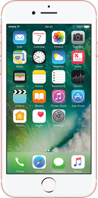 Apple iPhone 7 (32GB Rose Gold) at £10.00 on 4G Smart 30GB (24 Month(s) contract) with UNLIMITED mins; UNLIMITED texts; 30000MB of 4G data. £49.00 a month. Extras: EE:1 Smart Benefit + EE: Service Pack Benefits + Swap your benefits when you fancy.