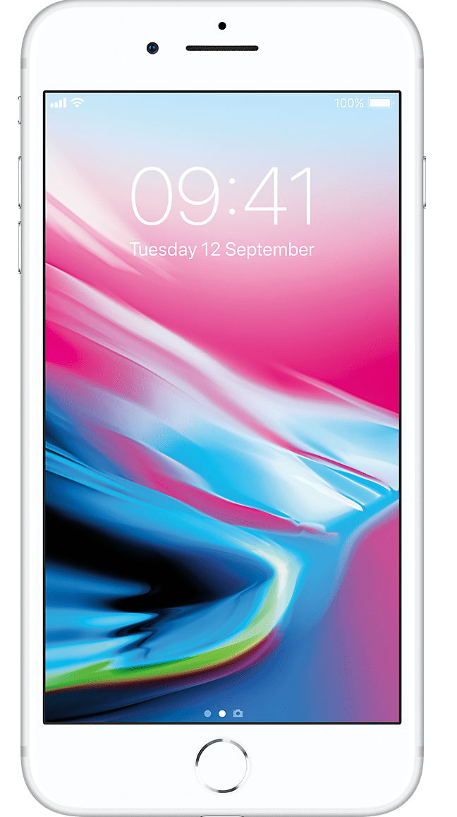Apple iPhone 8 Plus (64GB Silver Refurbished Grade A) at £50.00 on 4G Essential 4GB (24 Month(s) contract) with UNLIMITED mins; UNLIMITED texts; 4000MB of 4G data. £39.00 a month. Extras: EE: Service Pack Benefits.