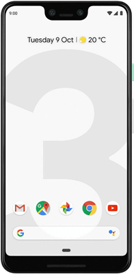 Google Pixel 3 XL (128GB Clearly White Refurbished Grade A) at £10.00 on 4G Smart 60GB (24 Month(s) contract) with UNLIMITED mins; UNLIMITED texts; 60000MB of 4G data. £59.00 a month. Extras: EE:1 Smart Benefit + EE: Service Pack Benefits + Swap your benefits when you fancy.