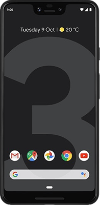 Google Pixel 3 (128GB Just Black Refurbished Grade A) at £10.00 on 4G Essential 100GB (24 Month(s) contract) with UNLIMITED mins; UNLIMITED texts; 100000MB of 4G data. £59.00 a month. Extras: EE: Service Pack Benefits.