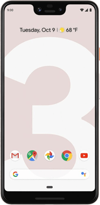 Google Pixel 3 XL (64GB Not Pink Refurbished Grade A) at £110.00 on 4G Essential 500MB (24 Month(s) contract) with UNLIMITED mins; UNLIMITED texts; 500MB of 4G data. £28.00 a month. Extras: EE: Service Pack Benefits.