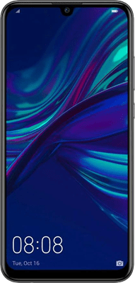 Huawei P Smart (2019) Dual SIM (64GB Midnight Black) at £50.00 on 4G Essential 500MB (24 Month(s) contract) with UNLIMITED mins; UNLIMITED texts; 500MB of 4G data. £17.00 a month. Extras: EE: Service Pack Benefits.