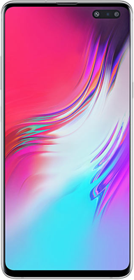 Samsung Galaxy S10 5G (256GB Crown Silver Refurbished Grade A) at £150.00 on 4G Smart 100GB (24 Month(s) contract) with UNLIMITED mins; UNLIMITED texts; 100000MB of 4G data. £59.00 a month. Extras: EE: 1 Smart Benefit + EE: Service Pack Benefits + Swap your benefits when you fancy.
