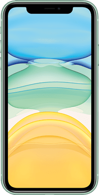 Apple iPhone 11 (128GB Green) at £30.00 on 4G Essential Unlimited (24 Month(s) contract) with UNLIMITED mins; UNLIMITED texts; UNLIMITEDMB of 4G data. £69.00 a month. Extras: EE: Service Pack Benefits.