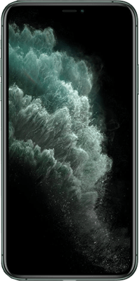Apple iPhone 11 Pro Max (256GB Matte Midnight Green) at £130.00 on 4G Essential 4GB (24 Month(s) contract) with UNLIMITED mins; UNLIMITED texts; 4000MB of 4G data. £79.00 a month. Extras: EE: Service Pack Benefits.