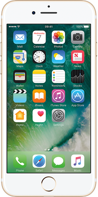 Apple iPhone 7 (128GB Gold) at £10.00 on 4G Essential 30GB (24 Month(s) contract) with UNLIMITED mins; UNLIMITED texts; 30000MB of 4G data. £49.00 a month. Extras: EE: Service Pack Benefits.