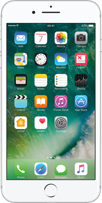 Apple iPhone 7 Plus (128GB Silver) at £10.00 on 4G Essential 1GB (24 Month(s) contract) with UNLIMITED mins; UNLIMITED texts; 1000MB of 4G data. £45.00 a month. Extras: EE: Service Pack Benefits.