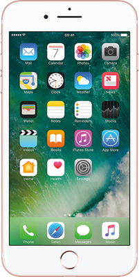 Apple iPhone 7 Plus (128GB Rose Gold) at £50.00 on 4G Essential 500MB (24 Month(s) contract) with UNLIMITED mins; UNLIMITED texts; 500MB of 4G data. £43.00 a month. Extras: EE: Service Pack Benefits.