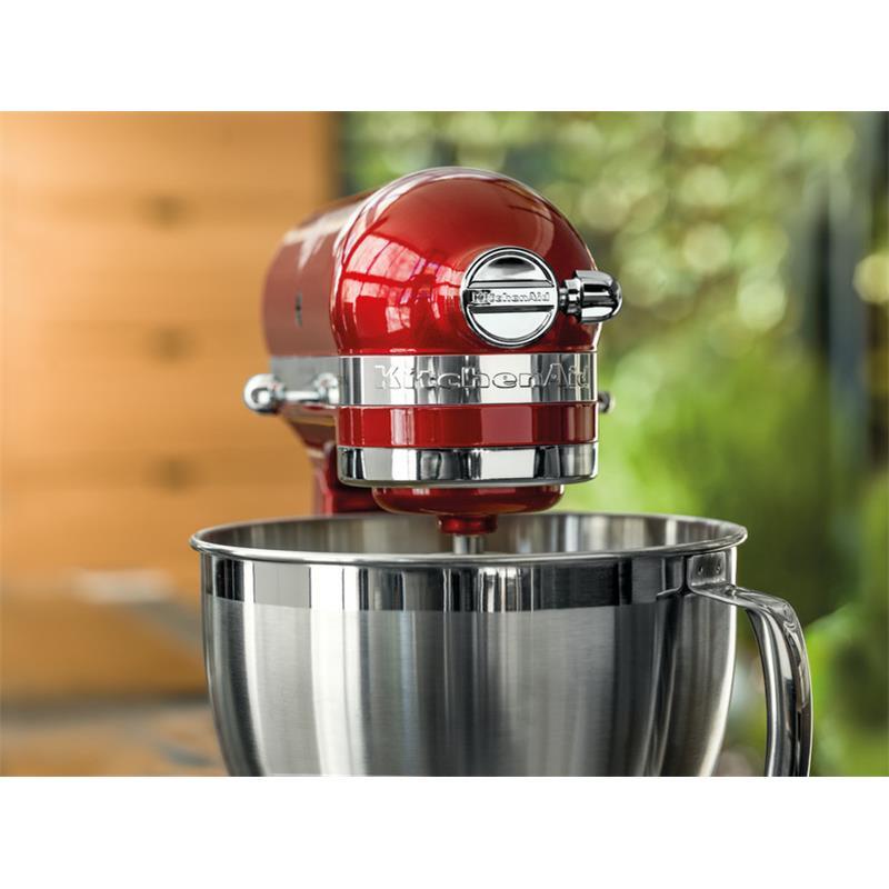 kitchenaid artisan kuchenmaschine 5ksm185psecp kupfer