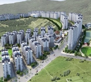 affordable houses in India