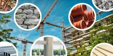 building material sales