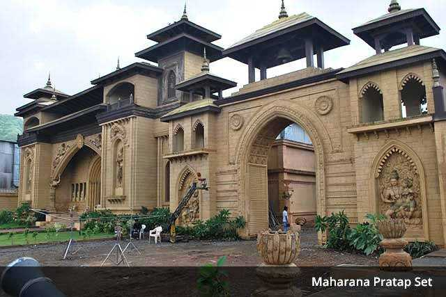 Redevelopment of Dadasaheb Phalke Chitranagari Film City Goregaon