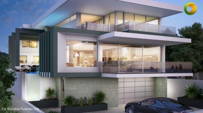 New Villa Project in Telangana - 2021