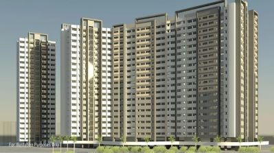 New residential projects