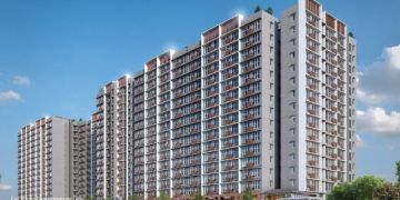 Upcoming Residential Project in Thane
