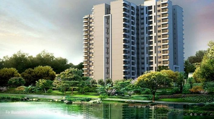New Residential Project in Ahmedabad, Gujarat