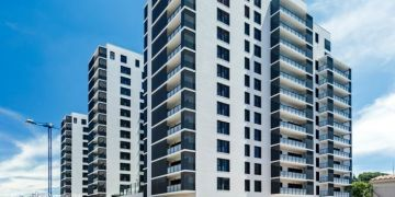 New Residential Project in Andhra Pradesh
