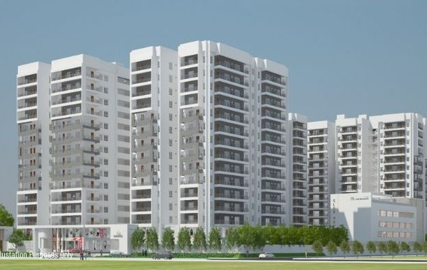 Upcoming Residential Project in Bangalore