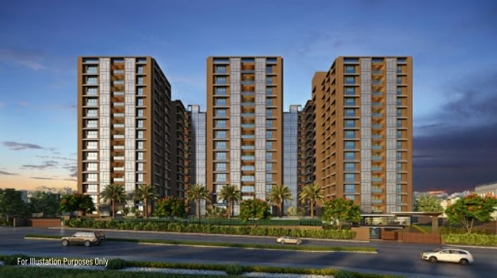 New Residential Project in Gujarat